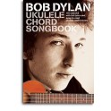 Bob Dylan Ukulele Chord Songbook - Dylan, Bob (Artist)