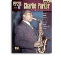 Saxophone Play-Along Volume 5: Charlie Parker (Book/Online Audio) - Parker, Charlie (Composer)