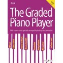 The Graded Piano Player, Grades One to Two