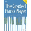 The Graded Piano Player, Grades Two to Three