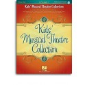 Kids' Musical Theatre Collection, Book One