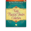 Kids' Musical Theatre Collection, Book Two