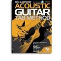 Hal Leonard Acoustic Guitar Method