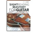 Alexander, Joseph - Sight Reading Mastery for Guitar
