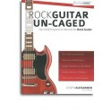 Alexander, Joseph - Rock Guitar Un-CAGED