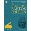 Bartok, Bela - The Definitive Bartok Collection