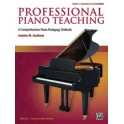 Professional Piano Teaching, Book One (Second Edition)