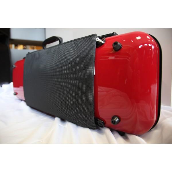 Gewa Air Oblong Case Red