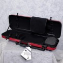Gewa Air Oblong Violin Case Red