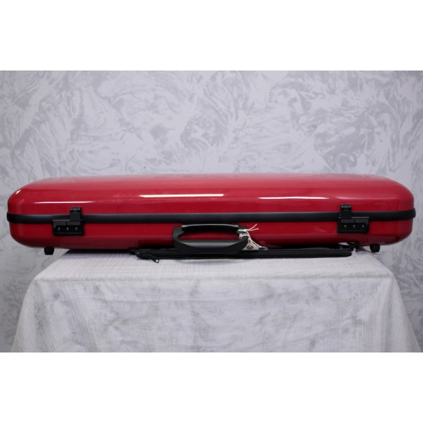 Gewa Air Oblong Case Red