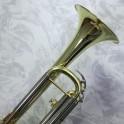Elkhart 100TR Student Trumpet
