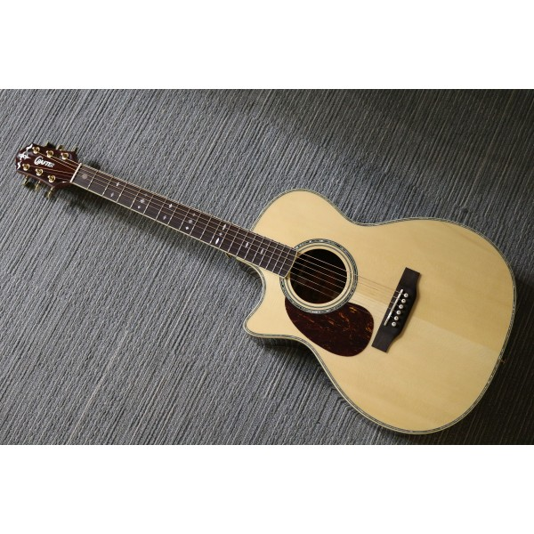 Crafter TC-035 Left Handed Electro Acoustic Guitar
