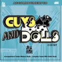 Guys & Dolls - Backing Tracks from the Musical - Stage Stars
