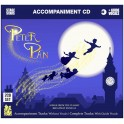 Peter Pan - Backing Tracks from the