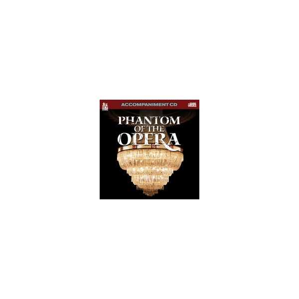 Phantom of the Opera - Backing Tracks from the Musical - Stage Stars