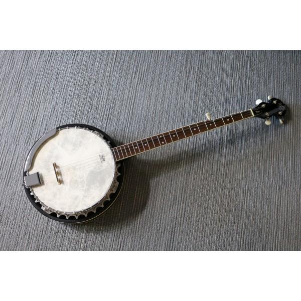 "Barnes & Mullins BJ300G ""The Perfect"" 5-string Banjo"