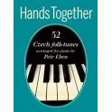 Eben, Petr - Hands Together