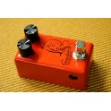 Red Witch Seven Sisters Scarlett Overdrive