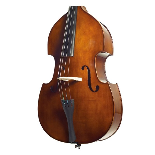 Double Bass short term hire Stentor Student 1 3/4 size