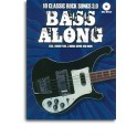 Bass Along: 10 Classic Rock Songs 3.0