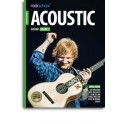 Rockschool Acoustic Guitar Grade 2 (2016-)