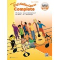 Alfred's Kids' Guitar Course (Complete)
