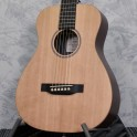 Little Martin LX1 Solid Spruce Top Acoustic Guitar