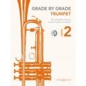 Grade by Grade - Trumpet Grade 2