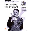 Vizzutti, Allen - 20 Dances for Trumpet + CD