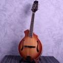 Breedlove FF SB Crossover series mandolin sunburst gloss