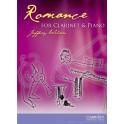 Wilson, Jeffrey - Romance for Clarinet and Piano