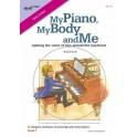 Smith, Richard - My Piano, My Body and Me