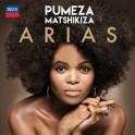 Matshikiza, Pumeza - Arias