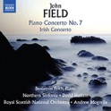 Field, John - Piano Concerto No. 7, Irish Concerto & Piano Sonata No. 4