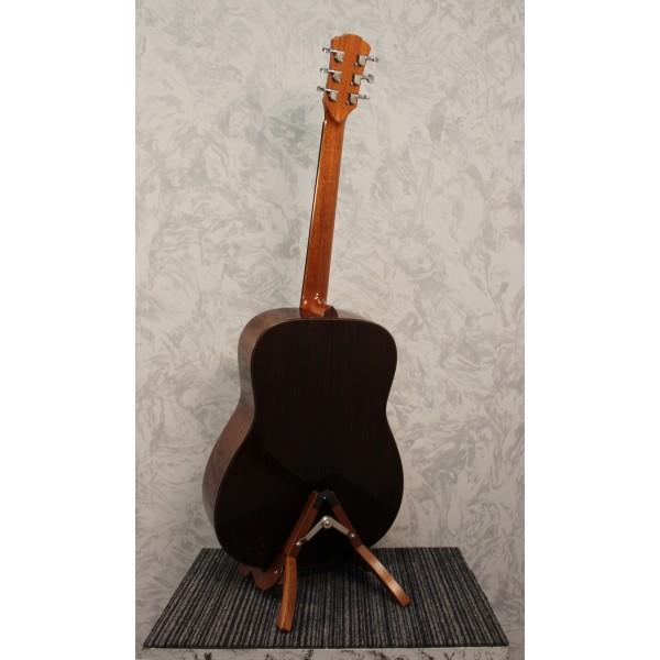 Brook Teign 010 acoustic guitar