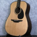 Brook Teign 010 acoustic guitar