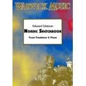 Watson, Edward - Nordic Sketchbook for Trombone