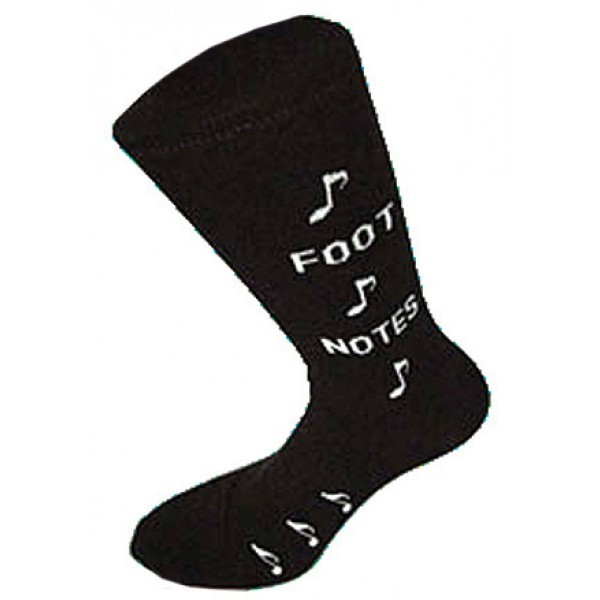 On The Fiddle Socks