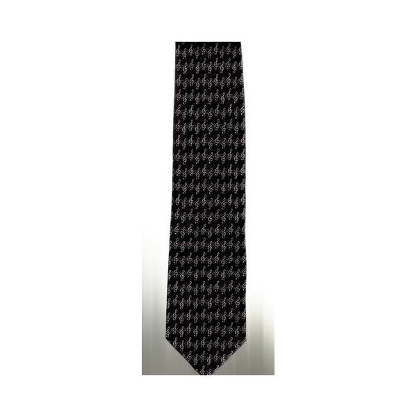 Sheet Music Silk Tie