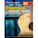 The Complete Guitar Player: Essential Acoustic Songs -