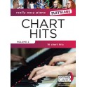 Really Easy Piano Playalong: Chart Hits Volume 2 (Book/Audio Download) -