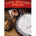 The Banjo Pub Songbook: 35 Reels, Jigs & Fiddle Tunes Arranged For 5-String Banjo -