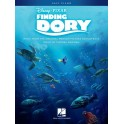 Finding Dory - Easy Piano Selections