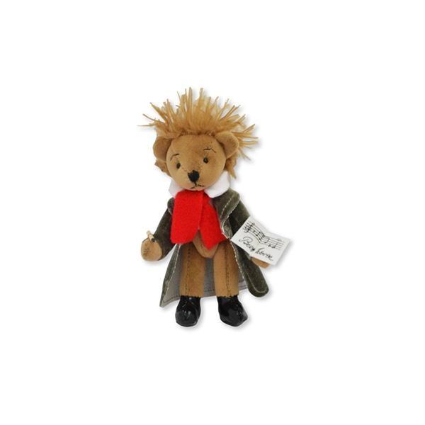 Mozart bear (7cm)