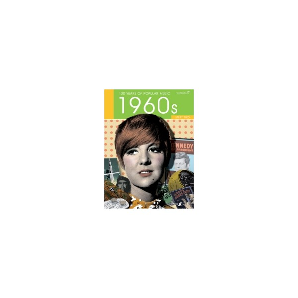 Various - 100 Years of Popular Music: 1960s Part 1 PVG