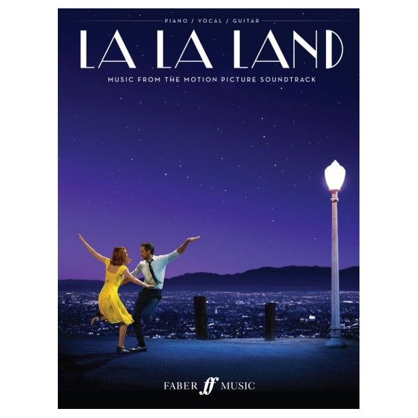 La La Land - Music from the Motion Picture Soundtrack (Piano / Vocal / Guitar)