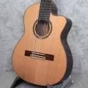 Ortega RCE159-8 8 String Classical Guitar