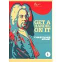 Get a Handel On It for Trombone (bass clef)