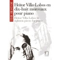 Villa-Lobos, Heitor - The Best of...