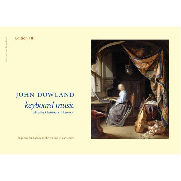 Dowland, John - Keyboard Music